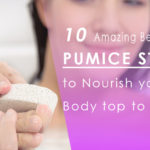 Pumice Stones for-body