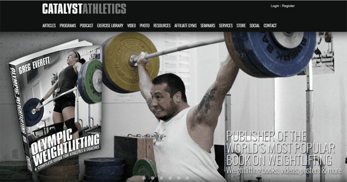 15 Amazing Cross-fit and Fitness Websites That Will Benefit You Beyond Your Expectations 1