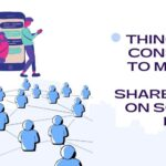 MAKE A POST SHAREABLE ON SOCIAL MEDIA